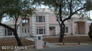 3125 E Irwin Avenue, Mesa, AZ 85204