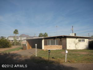715 S Palo Verde Drive, Apache Junction, AZ 85120