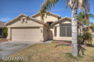 3890 E Vaughn Avenue, Gilbert, AZ 85234