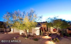 22807 N 55TH Street, Phoenix, AZ 85054