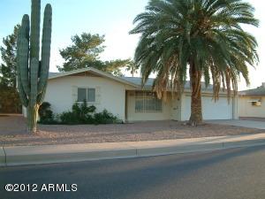6111 E Butte Street, Mesa, AZ 85205