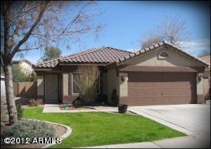 2903 S Channing Circle, Mesa, AZ 85212