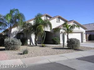 4530 E Olney Avenue, Gilbert, AZ 85234