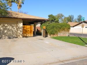 1844 S Toltec Street, Mesa, AZ 85204