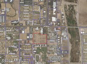 12xx S Dysart Road, 0, Avondale, AZ 85323