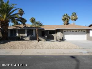 2556 W Osage Circle, Mesa, AZ 85202