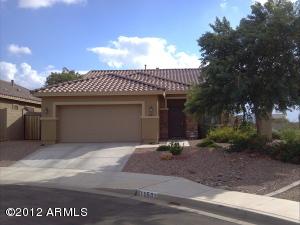 11501 E Sonrisa Avenue, Mesa, AZ 85212