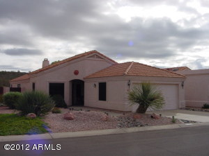 17354 E Quail Ridge Drive, Fountain Hills, AZ 85268