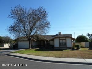 10549 E Becker Lane, Scottsdale, AZ 85259