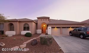 13355 E Del Timbre Drive, Scottsdale, AZ 85259
