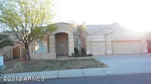 33 N Mondel Drive, Gilbert, AZ 85233