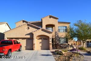 11248 E Starfire Avenue, Mesa, AZ 85212