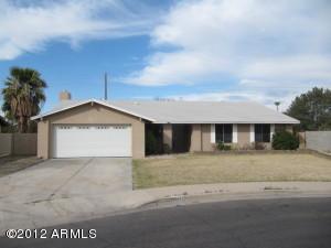 2522 W Olla Circle, Mesa, AZ 85202