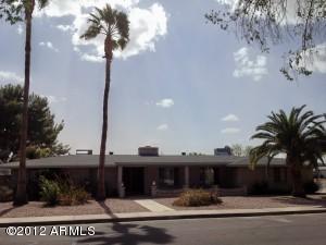 2407 E Enrose Street, Mesa, AZ 85213