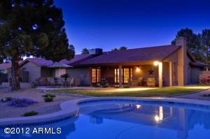 11826 N 55th Place, Scottsdale, AZ 85254