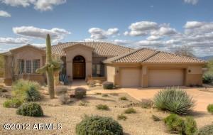 9632 E Roadrunner Drive, Scottsdale, AZ 85262