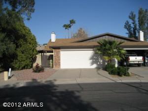 2031 S DON LUIS, Mesa, AZ 85202