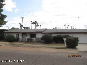 6119 E Carnation Circle, Phoenix, AZ 85018