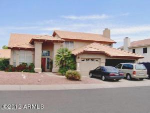 6708 W Oraibi Drive, Glendale, AZ 85308