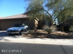 10463 E Morning Star Drive, Scottsdale, AZ 85255