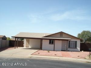 924 S Fraser Circle, Mesa, AZ 85204