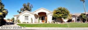 9108 E Tarantini Lane, Scottsdale, AZ 85260