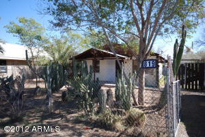 819 S Mesa Drive, Mesa, AZ 85210