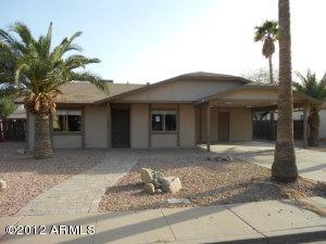 2923 E Coralbell Avenue, Mesa, AZ 85204