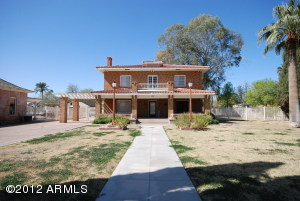 128 N MACDONALD Street, Mesa, AZ 85201