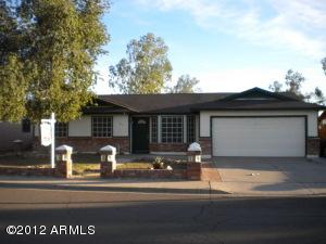 4719 E Contessa Street, Mesa, AZ 85205