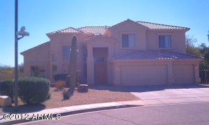 4929 E Juana Court, Cave Creek, AZ 85331