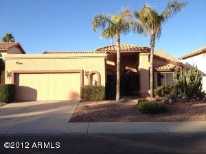7420 W Oraibi Drive, Glendale, AZ 85308
