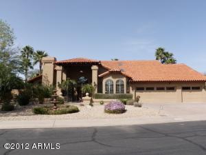 10622 E San Salvador Drive, Scottsdale, AZ 85258