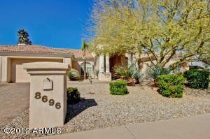8696 E Larkspur Drive, Scottsdale, AZ 85260