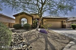 7651 E Fledgling Drive, Scottsdale, AZ 85255