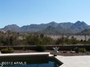 11555 E Buckskin Trail, Scottsdale, AZ 85255