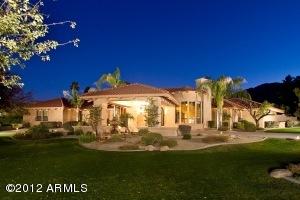 6112 N Yucca Road, Paradise Valley, AZ 85253