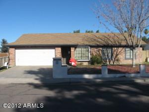 2232 E CALYPSO Avenue, Mesa, AZ 85204