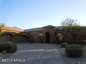 11705 E Charter Oak Drive, Scottsdale, AZ 85259