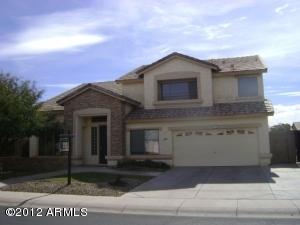 1167 E Ivanhoe Street, Gilbert, AZ 85295