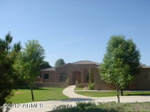 15509 E Ocotillo Road, Gilbert, AZ 85298