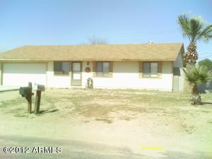 11110 E Crescent Avenue, Mesa, AZ 85208