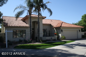 Fantastic property, Scottsdale Ranch,immaculate,pool,close to AJs,cul-de-sac