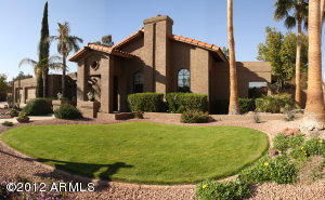 Scottsdale Ranch, Heritage Court, pool, updated, near AJs, granite, 3 car garage, open floorplan, natural light