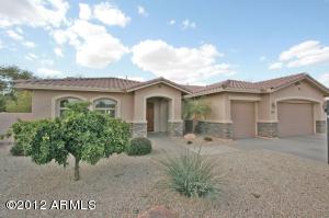 1518 N Los Alamos Circle, Mesa, AZ 85213