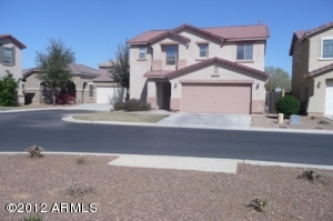 2104 S Shelby, Mesa, AZ 85209