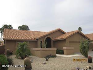 13126 N 99TH Place, Scottsdale, AZ 85260
