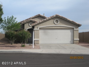 9043 E Fox Street, Mesa, AZ 85207