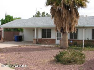 1347 S Almond Circle, Mesa, AZ 85204