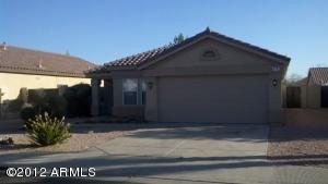 8121 E Osage Avenue, Mesa, AZ 85212